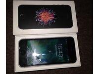 16gb iPhone SE factory unlocked