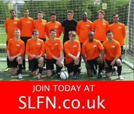 11 aside mens football team looking for players, sunday football team a92hg2v