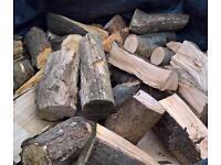 FIRE WOOD / LOG NETS / KINDLING