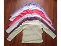 Women's jumpers size 16/18