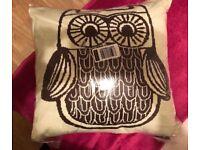 Linea Hedgehog Cushion