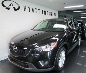 2013 Mazda CX-5 GT AWD at Technology Package