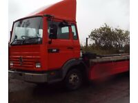 Wanted Scrap Cars 4x4 tractor & plant