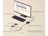Microsoft Display Dock HD-500 Productivity D.