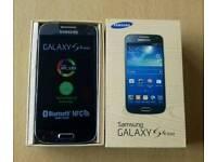 Samsung galaxy s4 mini SPARE OR REPAIR