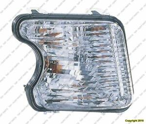 Signal Lamp Passenger Side (Without Bracket) High Quality Saturn Outlook 2007-2009