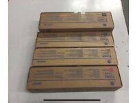Konica Minolta Bizhub Toner TN610 For C5500, C5501, C6500, C6502