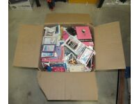 Huge Job Lot of 100s of New Phone Cases for a donation to our charity