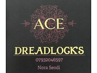 ACE DREADLOCKS & TWISTS
