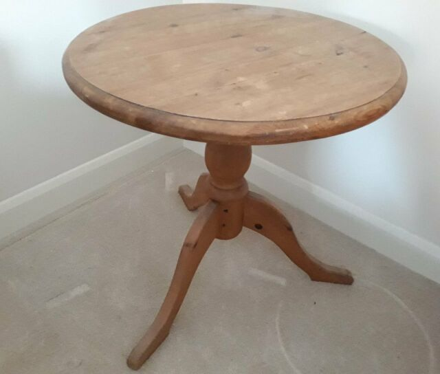 Outstanding Small Round Pine Dining Table Price Reduced In Gloucester Gloucestershire Gumtree Alphanode Cool Chair Designs And Ideas Alphanodeonline