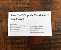 Pine Bluff Property Maintenance