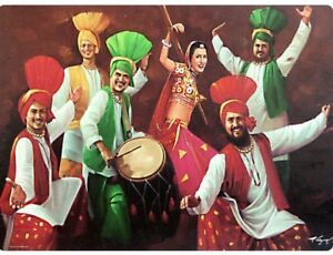 Bhangra, Bollywood and Hip hop dance lessons