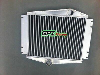 all aluminum FOR Volvo Turbo Intercooler for Volvo 850 S70 V70 C70