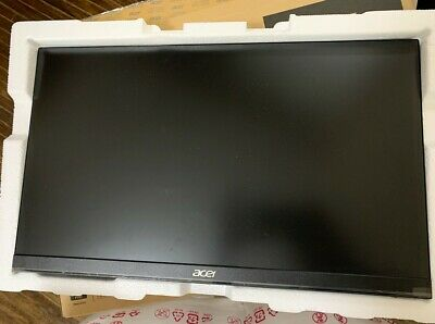 Acer SB220Q bi 21.5 inches Full HD (1920 x 1080)