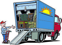GTA MOVING FAST RELIABLE(416)720-0640