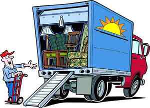 2 Man + Pantech Truck Biggera Waters Gold Coast City Preview