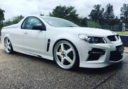 Want to buy! VF GTS bumper Newcastle West Newcastle Area Preview