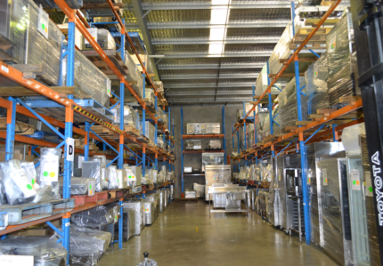 USED COMMERCIAL HOSPITALITY EQUIPMENT CLEARANCE