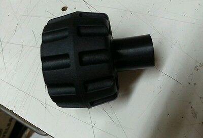 252633-9 Makita Knob For Demolition Hammer
