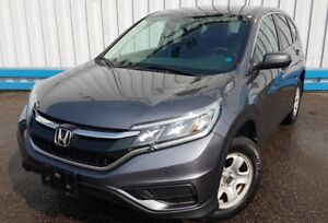 2016 Honda CR-V LX *HEATED SEATS*