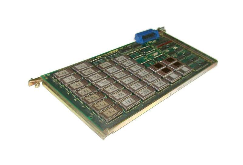 GE Fanuc  A20B-0008-480/03A   Memory Module Circuit Board