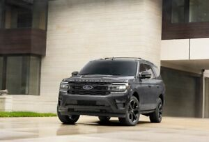 Ford EXPEDITION 2022 Stealth Edition, Timberline