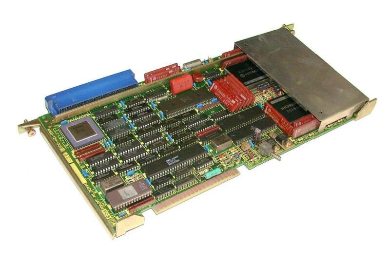 GE FANUC PCB CIRCUIT BOARD MODEL  A16B-A16B-1211-0090/09C