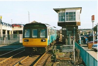 142024 Northern Rail 6x4 Quality British Rail Photo c