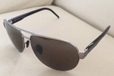 PORSCHE DESIGN P8632 in Farbe D Cat.3 SP  Sonnenbrille Sunglasses
