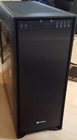 Corsair 750D Obsidian Series® 750D Full Tower ATX Case