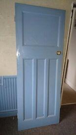 Door 1930s