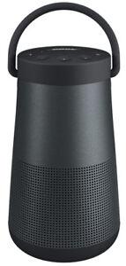 Bose-SoundLink-Revolve-Triple-Black-Portable-Speaker-System-BNIB