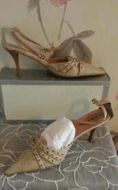 Spanish designer shoes