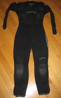 Scubapro Semi-Dry Scuba Wet Suit NEW XL