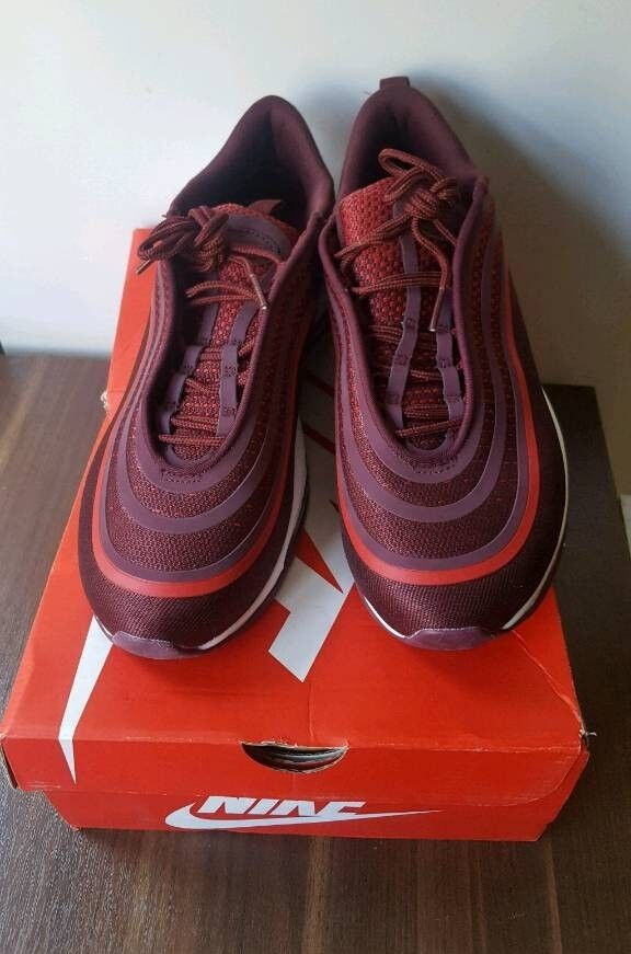 online store 38f94 58a4b Nike Air Max 97.Ultra 17.Noble Red.9 | in Easton, Bristol | Gumtree