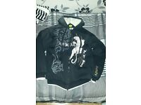 High Street Panther Jacket