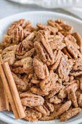 - American Vintage Coffee Cinnamon Pecan 10oz Roasted Whole Bean