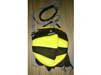 Little Life Bumblebee Backpack