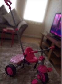 Smart trike *£15 if gone today* Bargain