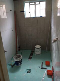 Wall & Floor Tiler ~Available Now From $28m2~
