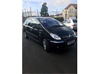 Citreon Xsara Picasso Desire 2 for sale - Kirkcaldy - Full year MOT and spare key