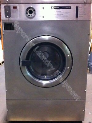 Maytag Mfr18mcavs Washer 18lb Coin 220v 3ph Reconditioned