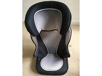 Babystart child booster seat for car