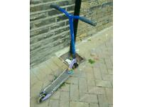 Custom district stunt scooter