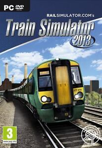 Train-Simulator-2013-PC-DVD-rail-sim-NEW-Sealed
