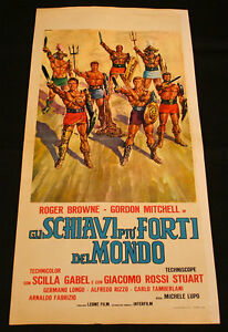 Locandina-Gli-schiavi-piu-forti-del-mondo-di-Michele-Lupo-con-Roger-Browne