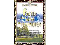 FREE ONLINE BOOK – FAITH: THE WAY TO HAPPINESS