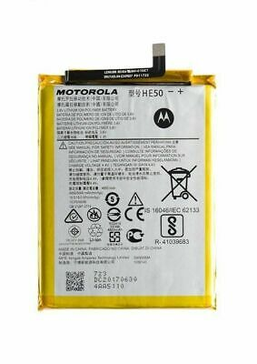MOTOROLA HE50 BATTERY FOR MOTO E4 PLUS XT1770 XT1774 XT1775 XT1776 XT1771