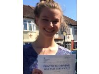 Driving Lessons Twickenham, Ashford, Bedfont and all surrounding areas.