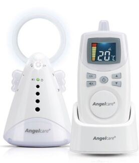Angelcare digital sound Baby Monitor